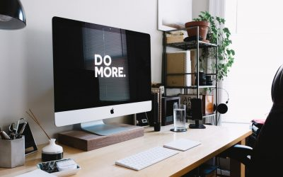 Adopt These Habits to Make 2021 More Productive